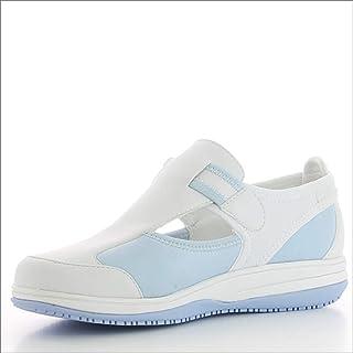 Oxypas Candy, Chaussures sécurité Femme