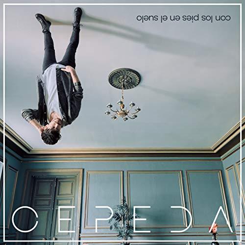 Con Los Pies En El Suelo (CD)