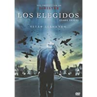Los Elegidos (Dark Skies) [DVD]
