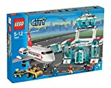 LEGO - City - jeu de construction - L'aéroport
