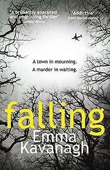 Falling by [Emma Kavanagh]