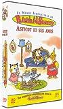 Le Monde irrésistible de Richard Scarry - Asticot et ses amis [Francia] [DVD]