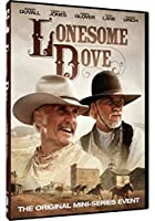 Lonesome Dove [DVD] [Import]