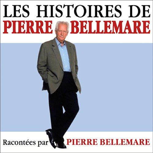 Couverture de Les histoires de Pierre Bellemare 3