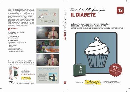 Il diabete Videocorso per risolvere i problemi di salute...