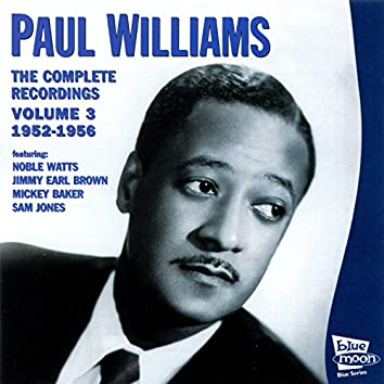 The Complete Recordings, Vol. 3 1952-1956