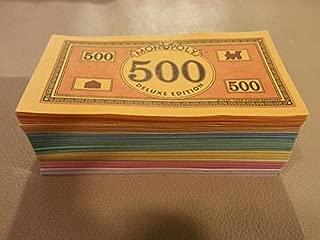Monopoly Money - Deluxe Edition