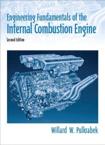 Engineering Fundamentals of the Internal Combustion...