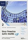 Una finestra sulla realtà. Corso di diritto ed economia. Per il primo biennio degli Ist. tecnici industriali. Con e-book. Con espansione online: 2
