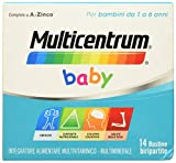 Multicentrum - Baby 14 Bustine