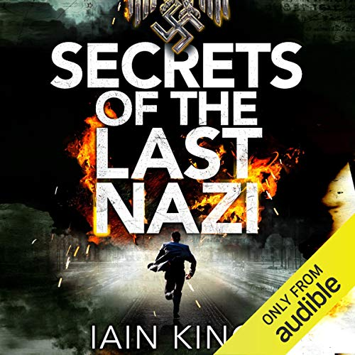 Couverture de Secrets of the Last Nazi