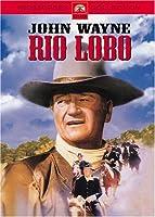 リオ・ロボ [DVD]