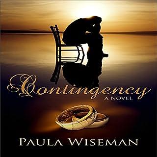 Contingency audiobook cover art
