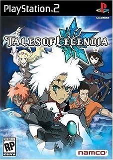 Tales of Legendia - PlayStation 2