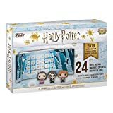 Harry Potter Funko POP! Adventskalender als Geschenkidee für alle Harry Potter Fans