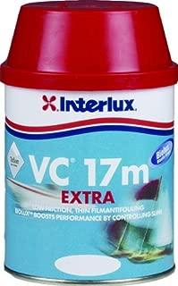 Interlux YBA406KIT/QT Biolux Antifouling Boat Paint (Blue, Quart)