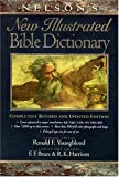 Nelson's New Illustrated Bible Dictionary: An Authoritative One-Volume Reference Work on the Bible, With Full-Color Illustrations