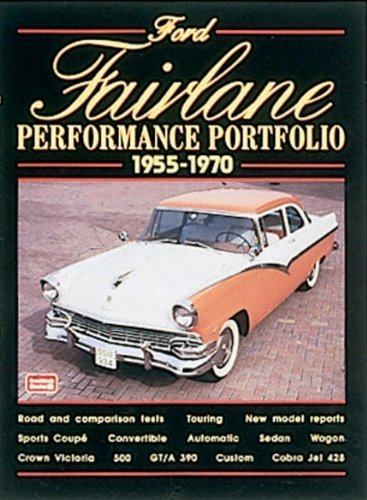 the adventures of ford fairlane - 8