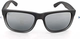 Ray Ban Justin Rubber Frame 54mm