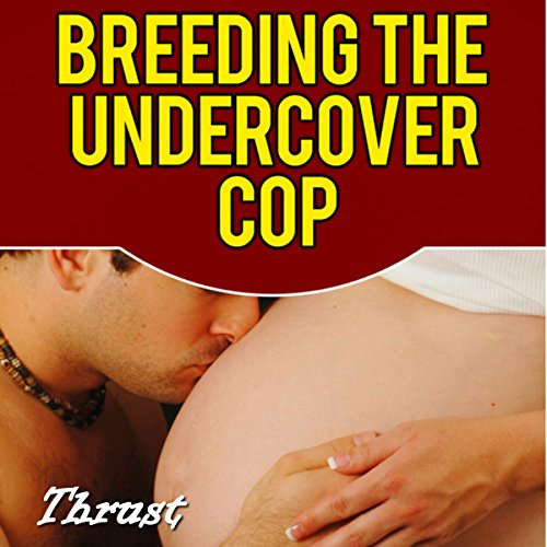 Breeding the Undercover Cop audiobook cover art