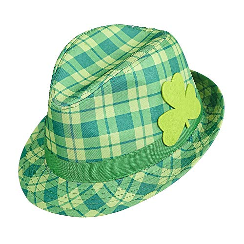 Widmann - Fedora Hut St. Patricks Day