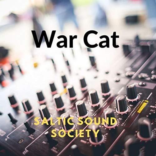 War Cat [Explicit]