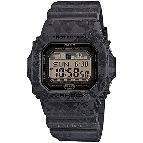 Casio G-Shock G-Lide glx-5600F-1dr surfistas–Reloj para Hombres
