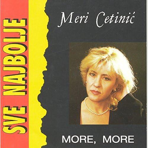 Meri Cetinic