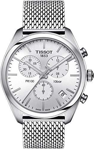 Tissot Tissot PR 100 T101.417.11.031.02 Cronógrafo para Hombres