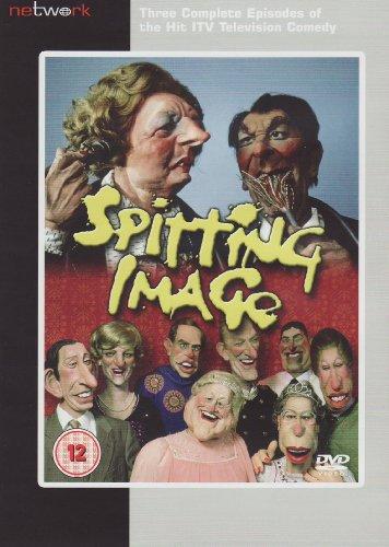 Spitting Image - Sampler