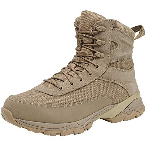 Brandit Tactical Boot Next Generation, beige, Größe 39