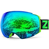 Zionor Skibrille - Best Reviews Guide