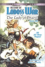 Record Of Lodoss War - The Lady Of Pharis Collector's Edition Book 1 (Record of Lodoss War (Graphic Novels))