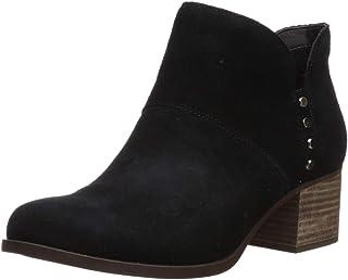 Koolaburra by UGG Women's Sofiya Fashion Boot, Black, 08 Medium US