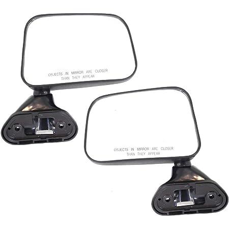 Body Manual KarParts360: For 1989-1995 Toyota Pickup Door Mirror ...