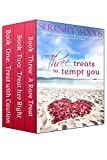 Three Treats to Tempt You Box Set: Books 1-3 (English Edition)