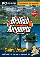 British airports 4 Central england (PC) (輸入版)