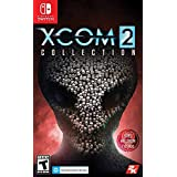XCOM 2 Collection (輸入版:北米) – Switch