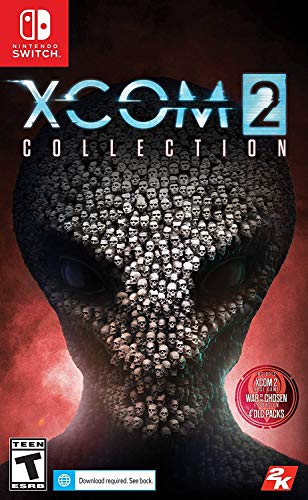 XCOM 2 Collection (Nintendo Switch) $14.99