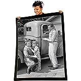 Andy Griffith 50x60 Fleece Blanket WE DO Custom