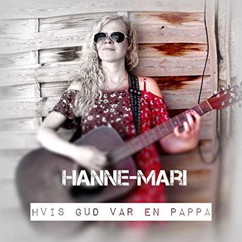 Hanne-Mari Horverak Nordstrand