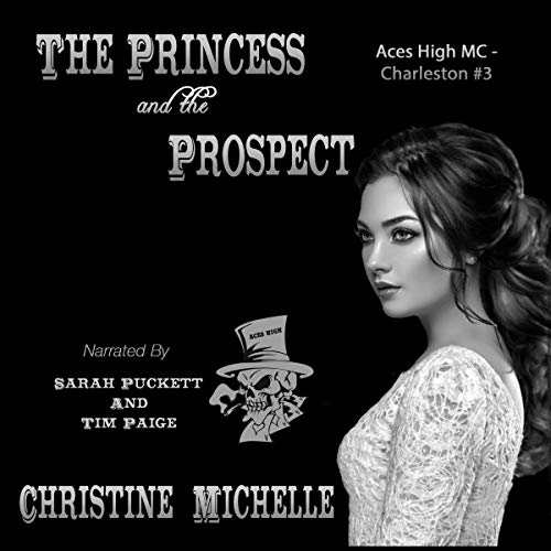 The Princess and the Prospect cover art