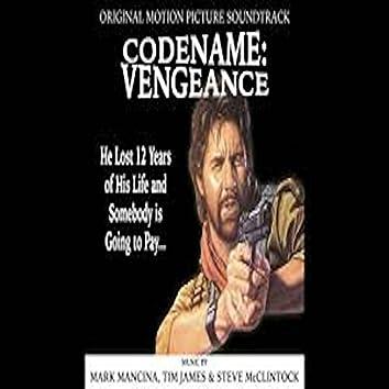Codename: Vengeance (Original Motion Picture Soundtrack)