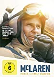 McLaren - Pionier. Leitwolf. Champion. (OmU)