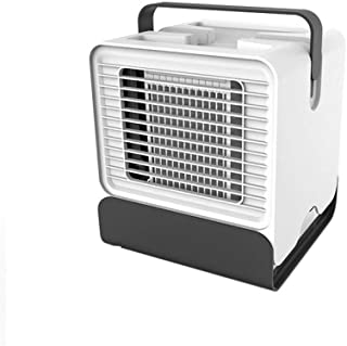 Air Cooler, Portable Mini Air Conditioner, 3 in 1Evaporative Coolers, Desktop Cooling Fan,Purifier with USB for Home Offic...