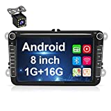 Autoradio Android Vw Touran