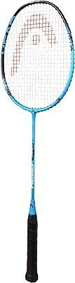 Head Flacone Striker HM Graphite Badminton Racquets, G4