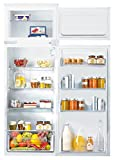 Candy CFBD2650E /1 Frigorifero-congelatore (201L, 41L, Built-in, Top-Place, A +, N-ST, LED), Bianco