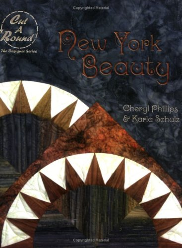 new york beauty quilt - 7