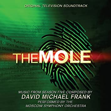 The Mole: Music from Season 5 - Original Television Soundtrack